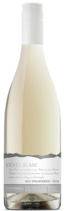 Cuvée Blanc Cottinelli 2.018 AOC GR, Cottinelli