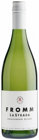 Sauvignon Blanc La Strada 2.016 Fromm Winery Marlborough