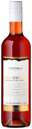 Churer Schiller 2.017 AOC GR, Cottinelli