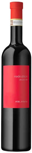 #11inferno  DOCG  *Rededition 2.011 Valtellina Superiore   Plozza