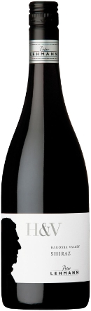 Hill & Valley Shiraz 2.013 Peter Lehmann