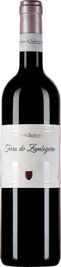 Terra do Zambujeiro CVRA MO 2.013 Quinta do Zambujeiro