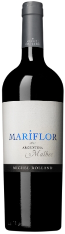 Mariflor Malbec 2.012 Michel Rolland Collection