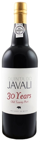 Quinta do Javali 30 Years  Old 0 Quinta do Javali Old Tawny Por