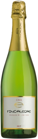 Fincalegre Brut DO 0 Luis Alegre